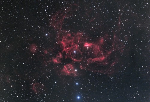 彼岸花星雲_NGC6357_The War and Peace Nebula_1024
