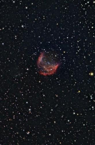 PK205+141 .Medusa Nebula_n
